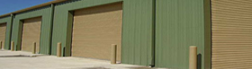 Home Image_Commercial Garage Doors